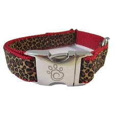 The Zoo Dog Collar