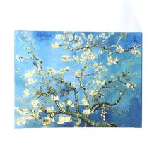 <strong>Art Wall</strong> Vincent Van Gogh ''Almond Blossom'' Canvas Art