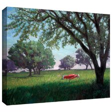 'Summertime' by Eric Joyner Gallery-Wrapped on Canvas