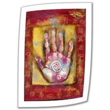 Elena Ray 'Good Healing' Unwrapped Canvas Wall Art
