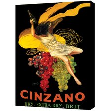 ''Asti Cinzano'' by Leonetto Cappiello Painting Print on Canvas