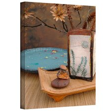 Elena Ray 'Zen Still Life 2' Gallery-Wrapped Canvas Wall Art
