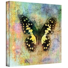 'Butterfly' by Elena Ray Photographic Print on Canvas