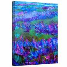 <strong>Art Wall</strong> Susi Franco 'StaticeFying' Gallery-Wrapped Canvas Wall Art