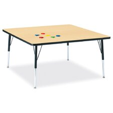 "KYDZ Activity Table- Square (48"" x 48"")"