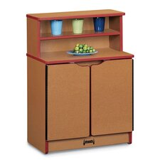 SPROUTZ® Kinder-Kitchen Cupboard