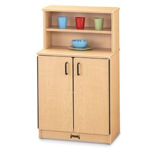 <strong>Jonti-Craft</strong> Birch Cupboard