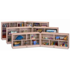 <strong>Jonti-Craft</strong> Toddler Fold-N-Lock Storage