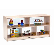 Toddler Single Mobile Storage Unit