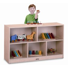 <strong>Jonti-Craft</strong> Toddler Single Storage Unit