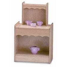 Contempo Cupboard