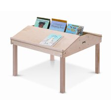 Twin Reading Table