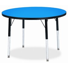 KYDZ Round Laminate Activity Table