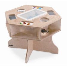 <strong>Jonti-Craft</strong> Science Activity Table
