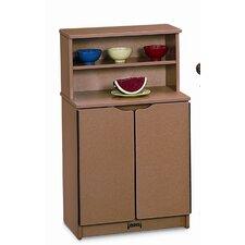 Sproutz® Play Kitchen Cupboard