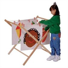 <strong>Jonti-Craft</strong> Paint Drying Rack