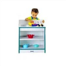 Rainbow Accents Toddler Stove