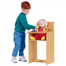 <strong>Jonti-Craft</strong> Doll High Chair