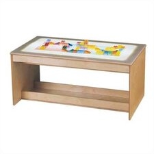 <strong>Jonti-Craft</strong> Light Table