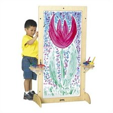 <strong>Jonti-Craft</strong> See-Thru Easel