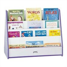 "Rainbow Accents 28"" 2 Sided Pick-a-Book Stand"