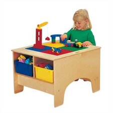<strong>Jonti-Craft</strong> KYDZ Building Table - Lego® Compatible