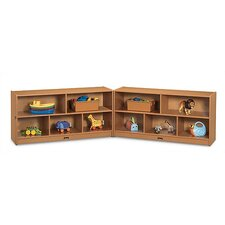 Sproutz®  Toddler Fold-n-Lock Storage