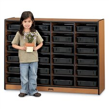 SPROUTZ® Paper-Tray 24 Compartment Cubby