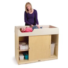 <strong>Jonti-Craft</strong> Changing Table