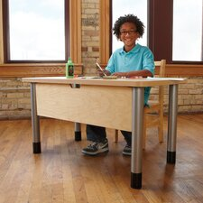 <strong>Jonti-Craft</strong> TrueModern Small Table