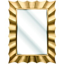 <strong>D & J Simons and Sons</strong> Capello Rectangle Mirror
