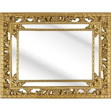 Roccoco Rectangular Mirror