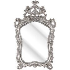 Roccoco Decorative Mirror