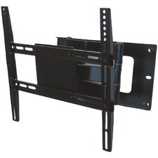 "Tilt/Swivel/Articulating Arm Wall Mount for 27"" - 65"" LCD/LED/Plasma"