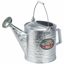 2.5-Gallon Hot Dipped Watering Can