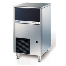 73 lb Under-Counter Automatic Cube Ice Maker