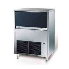 145 lb Under-Counter Automatic Cube Ice Maker