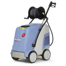 2.9 GPM / 2000 PSI Hot Water Electric Pressure Washer