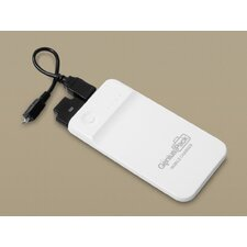 <strong>Genius Pack</strong> Portable Mobile Charger