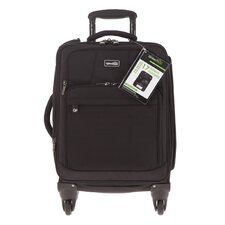 """22"""" Carry On Spinner Suitcase"""
