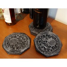 Boiler Room Coaster (Set of 4)