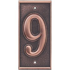 Questech House Number