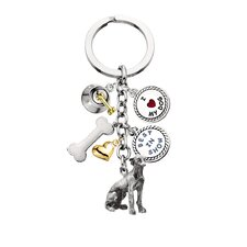 Greyhound V3 Key Chain