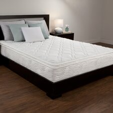 "10"" Coil and Foam Mattress"