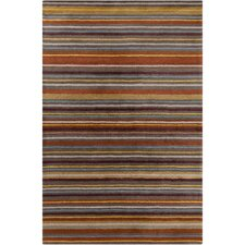 Cinzia Stripes Area Rug