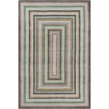 <strong>Filament  LLC</strong> Cinzia Multi Geometric Rug