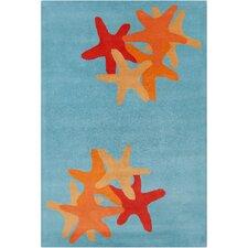 Cinzia Sky Blue Rug