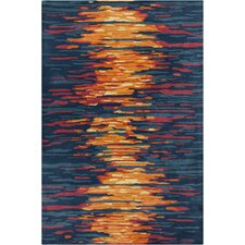 Cinzia Abstract Area Rug