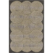 <strong>Filament  LLC</strong> Cinzia Cream Rug