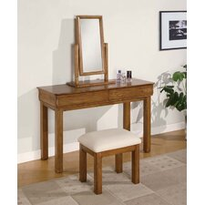 Chateau Dressing Table Set